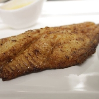 NC Blackened Catfish